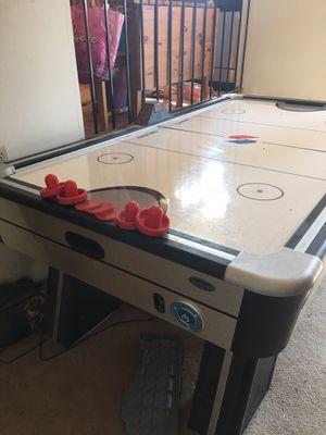 Air Hockey table full size, for Sale in Diamond Bar, CA
