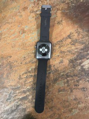 Apple Watch series 2 Nike + 42mm for Sale in Traverse City, MI