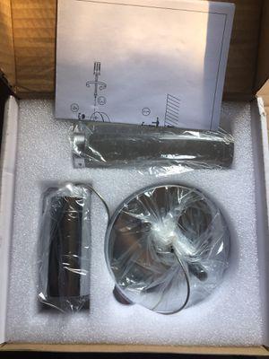 One Light Mini Pendant Light Fixture - Brand New for Sale in Hudson, FL