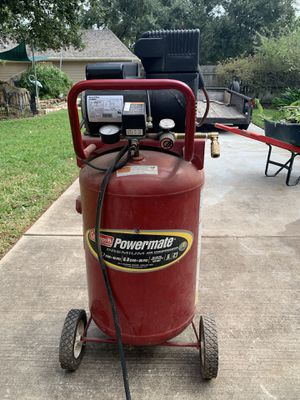 Air Compressor for Sale in Katy, TX