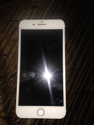 iPhone 7 plus for Sale in Albuquerque, NM