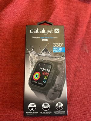 catalyst water proof Apple Watch 44 mm case for Sale in High Springs, FL