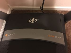 Treadmill and workout mat for Sale in San Leandro, CA