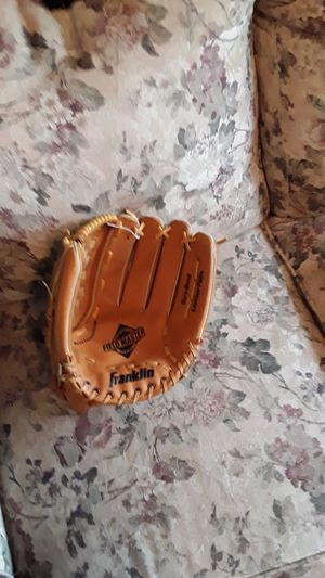 Franklin Fieldmaster baseball glove for Sale in Portland, OR