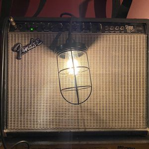 Fender Stage 112 SE 160W Combo Amp for Sale in Long Beach, CA