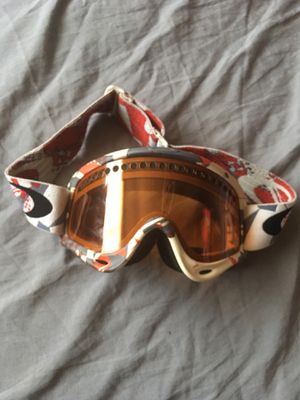 Oakley Ski Goggles for Sale in Arlington, VA