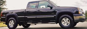 💣GORGEOUS TRUCK💣 CHEVY SILVERADO LT 2003 for Sale in West Valley City, UT