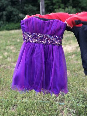 Homecoming dress for Sale in Wenatchee, WA