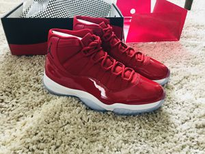 Jordan 11, READ BEFORE MESSAGING for Sale in Gilbert, AZ