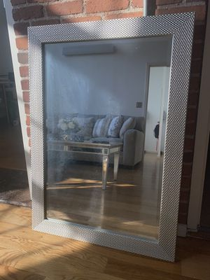 Framed Mirror for Sale in Lawrence, MA