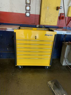 Snap on tool box for Sale in Beaverton, OR