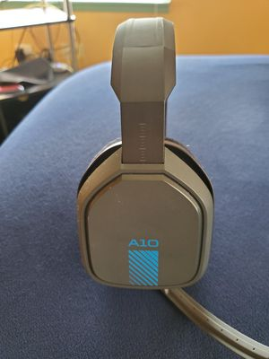 """Astro Gaming """"A10"""" Headphones with Mic for Sale in Chicago, IL"""