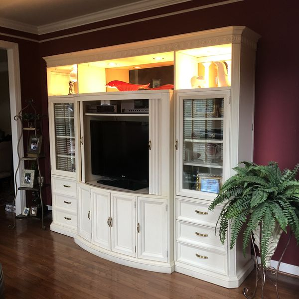 Wall Unit by Century
