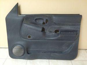 Chevy S10 door panels for Sale in Saint James, MO