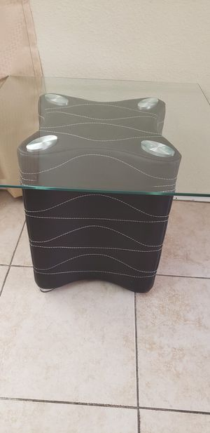 End TABLES for Sale in Scottsdale, AZ