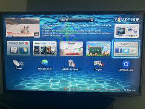 "Samsung 40"" Class 1080p LED Smart HDTV - UN40EH5300FXZA for Sale in Lake Worth, FL"