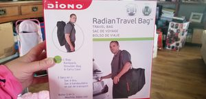 Diono (Sunshine) Radian Travel Carry Bag for Sale in Richland, WA