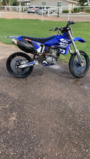 2003 yz250f for Sale in Chandler, AZ