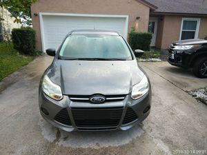 2014 Ford Focus S 4dr Sedan for Sale in Boynton Beach, FL