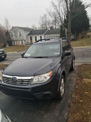 Subaru 2010 for Sale in Rockville, MD