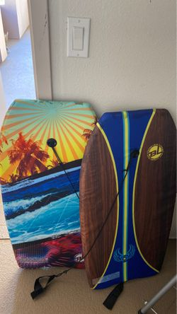 Boogie boards for Sale in San Diego,  CA