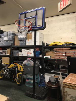 Basketball hoop for Sale in NV, US