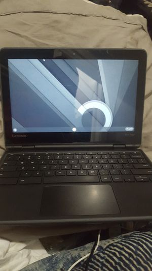 lenovo n23 yoga touch screen chromebook for Sale in Chicago, IL