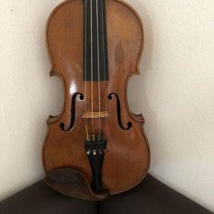 Antonius Stradivarius Cremonensis Faciebat Anno 1734 for Sale in Miami Beach, FL