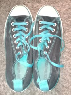 Converse Size 9 for Sale in Temple,  GA