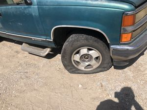 1994 Chevy Silverado part out for Sale in Dallas, TX