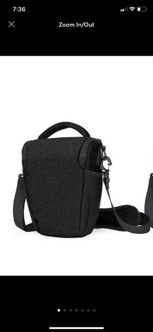 Camera shoulder bag for Sale in Brooklyn, NY
