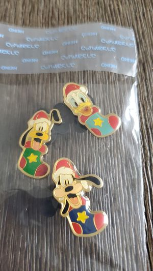 Disney store pins for Sale in Mascotte, FL