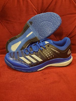 Adidas Womens Crazy Flight X Volleyball Cross Training Shoes Size 7.5 NEW for Sale in Parma, OH