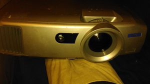 Epson lcd emp -7800 projector . for Sale in Indianapolis, IN