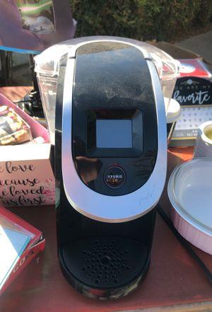 Keurig 2.0 for Sale in Clovis, CA