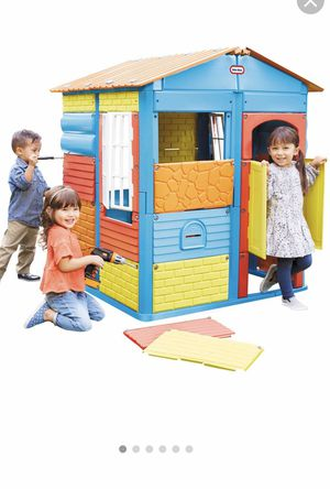 Little Tikes Build a House New for Sale in Chandler, AZ