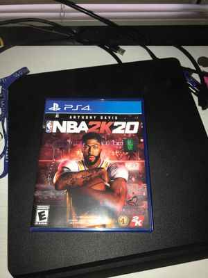 2k20 for 45 for Sale in Tolleson, AZ