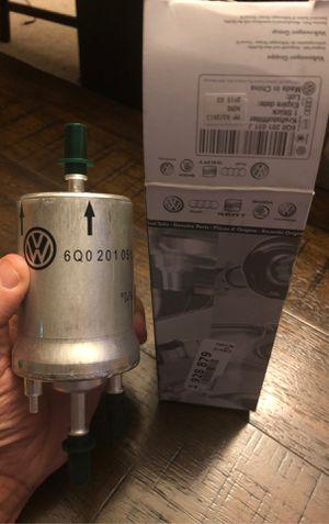 OEM VW Audi fuel filter for Sale in Bakersfield, CA
