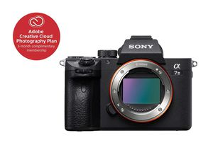 Sony A7iii Mirrorless Camera for Sale in Bloomington, IL