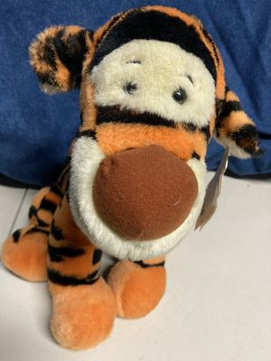 Tigger plush toy new with tags for Sale in Los Angeles, CA