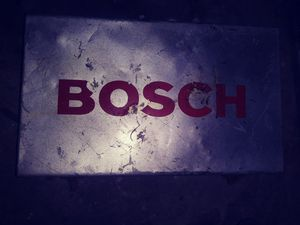 Bosch rotary hammer drill for Sale in Brownsville, TX