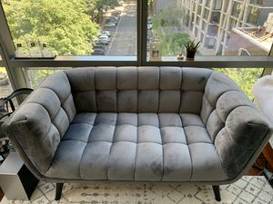 Modern / Contemporary Loveseat Sofa for Sale in New York, NY