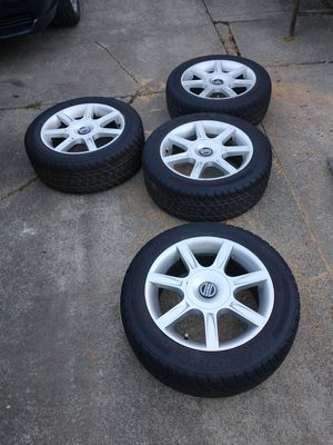 Volvo Wheels and Tires for Sale in Seattle, WA