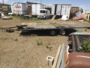 3 Bumper Pull Trailer's for Sale in Westminster, CO
