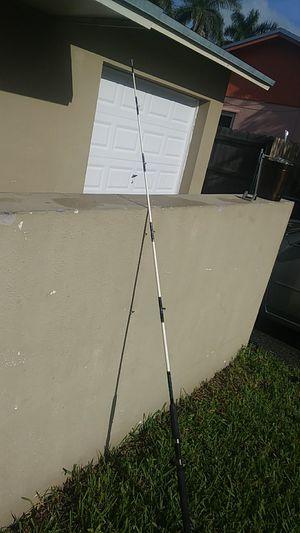 Fishing pole for Sale in Miami, FL