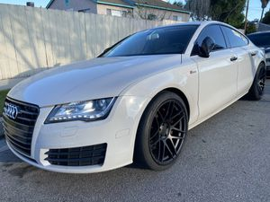 2012 Audi A7 Supercharged for Sale in Long Beach, CA