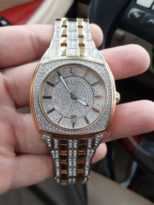 Bulova Watch for Sale in Houston, TX