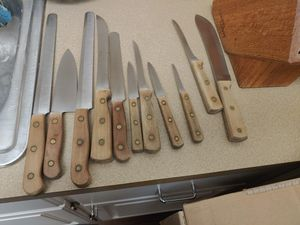 Knife set for Sale in Santa Ana, CA