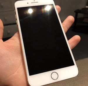 iPhone 8 Plus for Sale in Austin, TX