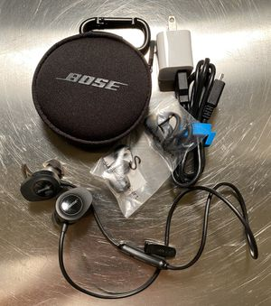 Bose Wireless Headphones for Sale in Jersey City, NJ